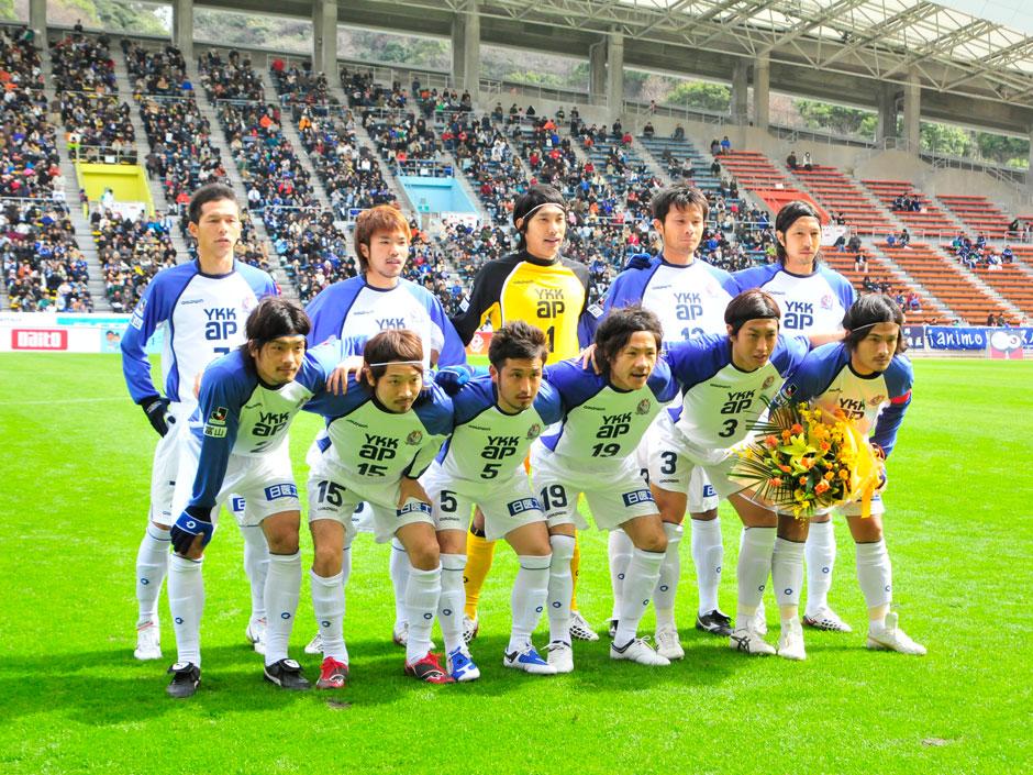 2009シーズン試合結果 – カターレ富山公式ウェブサイト