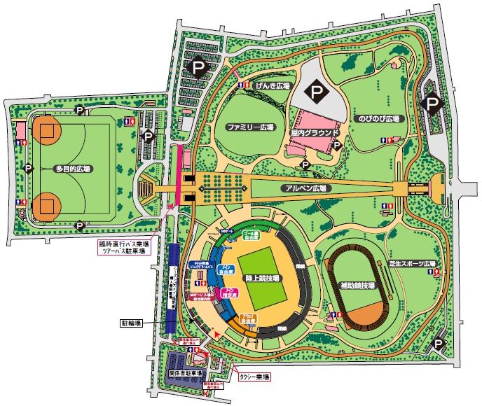 公園 県 総合 運動 栃木県/栃木県総合運動公園(とちぎけんそうごううんどうこうえん)